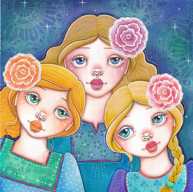 3 Sisters Kleiner