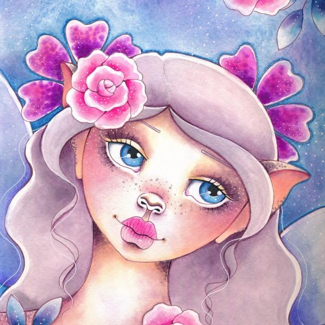 FairyDaysVierkant